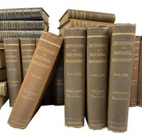 Collection of 55 Volumes (6 of 6)