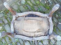 Antique Period Stool (7 of 11)