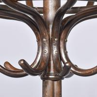 Antique Victorian Bentwood Hat Stand (2 of 5)
