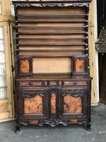 Wonderful 18th Century French Dresser (2 of 16)