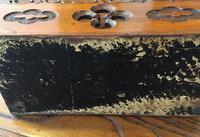 Gothic Walnut Letter Rack (6 of 7)