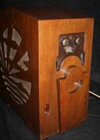 Pye Model MM Rising Sun Transportable Radio c.1931 (3 of 12)