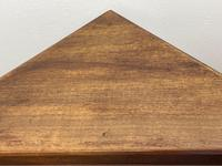 Pair of Mid Century G Plan E Gomme Pyramid Teak Open Corner Bookcases (16 of 38)