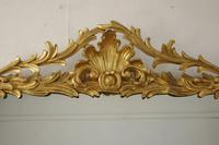 Victorian Large Giltwood Overmantle Mirror (3 of 12)