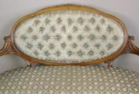 Good Quality Victorian Sofa in the French Taste (4 of 10)