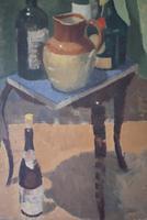 Samuel Dodwell Still Life Oil on Canvas (8 of 10)