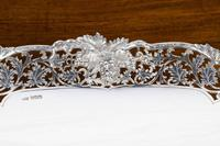 A Quite Exceptional Silver Dish on a Footed Rim (3 of 6)