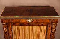 Victorian Walnut Pier Cabinet (5 of 5)