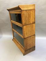 Globe Wernicke Type Bookcase (7 of 10)