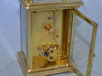 French Carriage Clock 'osbourne' (3 of 5)