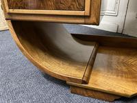 Iconic Burr Walnut Art Deco Dressing Table (17 of 22)