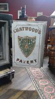 FIne Quality Chatwood Safe Still in its Original Livery (5 of 6)