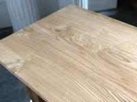 French large oak farmhouse dining table (34 of 38)