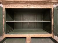 Wonderful 18th Century French Normandie Larder Cupboard (8 of 33)