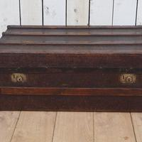 1920's Travel Trunk (2 of 15)