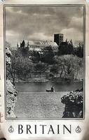 9 Original  Photogravure Printed Travel Posters from the Series 'Britain' by the Travel Association (5 of 18)