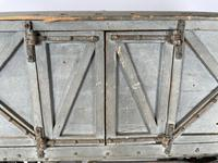 """Early 20th Century Wooden 3"""" Gauge Wagon (3 of 13)"""