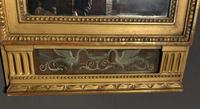 Swedish Gustavian Period Giltwood Pier Mirror (5 of 8)