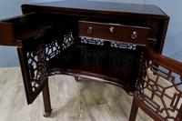 Chippendale Style Pembroke Table (6 of 9)