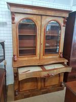 Serpentine Bookcase (4 of 4)