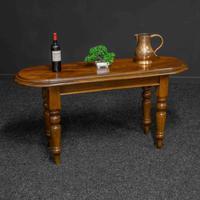 Victorian Narrow Tavern Table