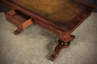 Rosewood Writing Table Desk (19 of 22)