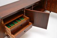 1960's Vintage Rosewood Sideboard by Robert Heritage for Archie Shine (9 of 13)