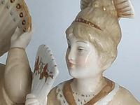 Chinese Porcelain Nodding Head Figures Group (7 of 9)