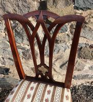 Pair of 18th Century Georgian Chairs (4 of 7)