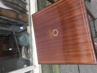 Pair of Inlaid Edwardian Bed Tables (4 of 24)