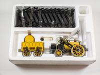 Hornby Live Steam Stephenson's Rocket As New (2 of 11)