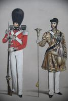 Costumes of the First or Grenadier Regiment (8 of 14)