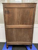 18th Century French Fruitwood Tall Chest of Drawers (18 of 18)