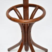 Antique Bentwood Coat & Hat Stand (5 of 7)