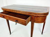 Rosewood Tea Table (4 of 9)