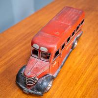Retro Toy Tin Bus (7 of 7)
