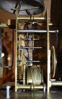 George Williams Axbridge smlim 'Grandmother' clock (4 of 7)