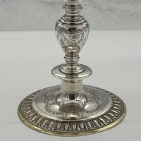 George V Sterling Silver Tazza London 1928 Theodore Rossi (8 of 10)