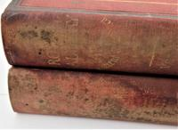 The Royal Gallery of Art, 1862, 144 fine Victorian engravings, first edition (8 of 9)