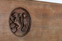 Pair of Early 18th Century Spanish Benches (8 of 10)