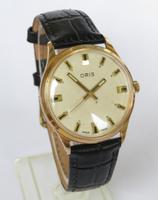 Gents vintage 1960s Oris wrist watch (5 of 5)