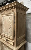 Wonderful 18th Century French Normandie Larder Cupboard (22 of 33)