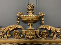 Neo Classical Adams Style Giltwood Mirror (7 of 17)