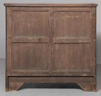 Inlaid Satinwood Chest of Drawers by S & H Jewells (14 of 14)
