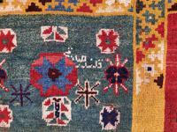 Antique Gabbeh Rug (9 of 14)