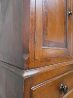 19th Century English Oak Kitchen Cupboard (5 of 12)