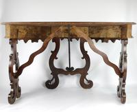 Superb Late 17th Century Italian Console Table (8 of 12)