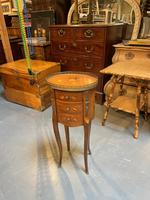French Occasional Table (9 of 9)