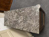 Wonderful French Marble Top Commode (21 of 21)