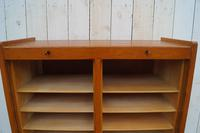 French Tambour Filing Cabinet (3 of 12)